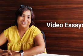 011 Essay Example Maxresdefault How To Make Wonderful A Video Create Photo Using Imovie