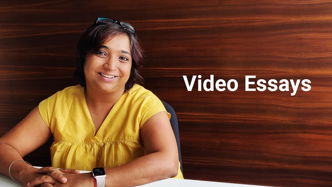 011 Essay Example Maxresdefault How To Make Wonderful A Video Create Photo Using Imovie Full