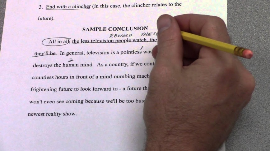 011 Essay Example Of Argumentative Beautiful Conclusion Introduction Body And 868