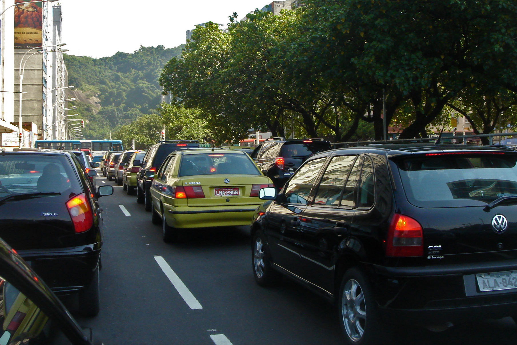 011 Essay Example On Road Accident Wikipedia Traffic Jam Rio De Janeiro 03 2008 28 Imposing Full