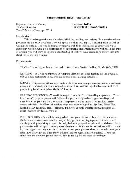011 Essay Example Proper Heading Mla Format Layout L Awesome High School 480