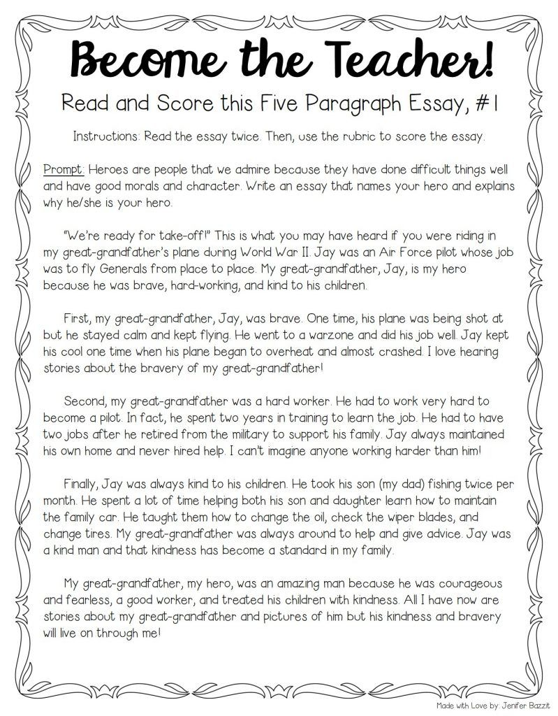 011 Essay Example Read My To Unique Me And Tell If It's Good Full