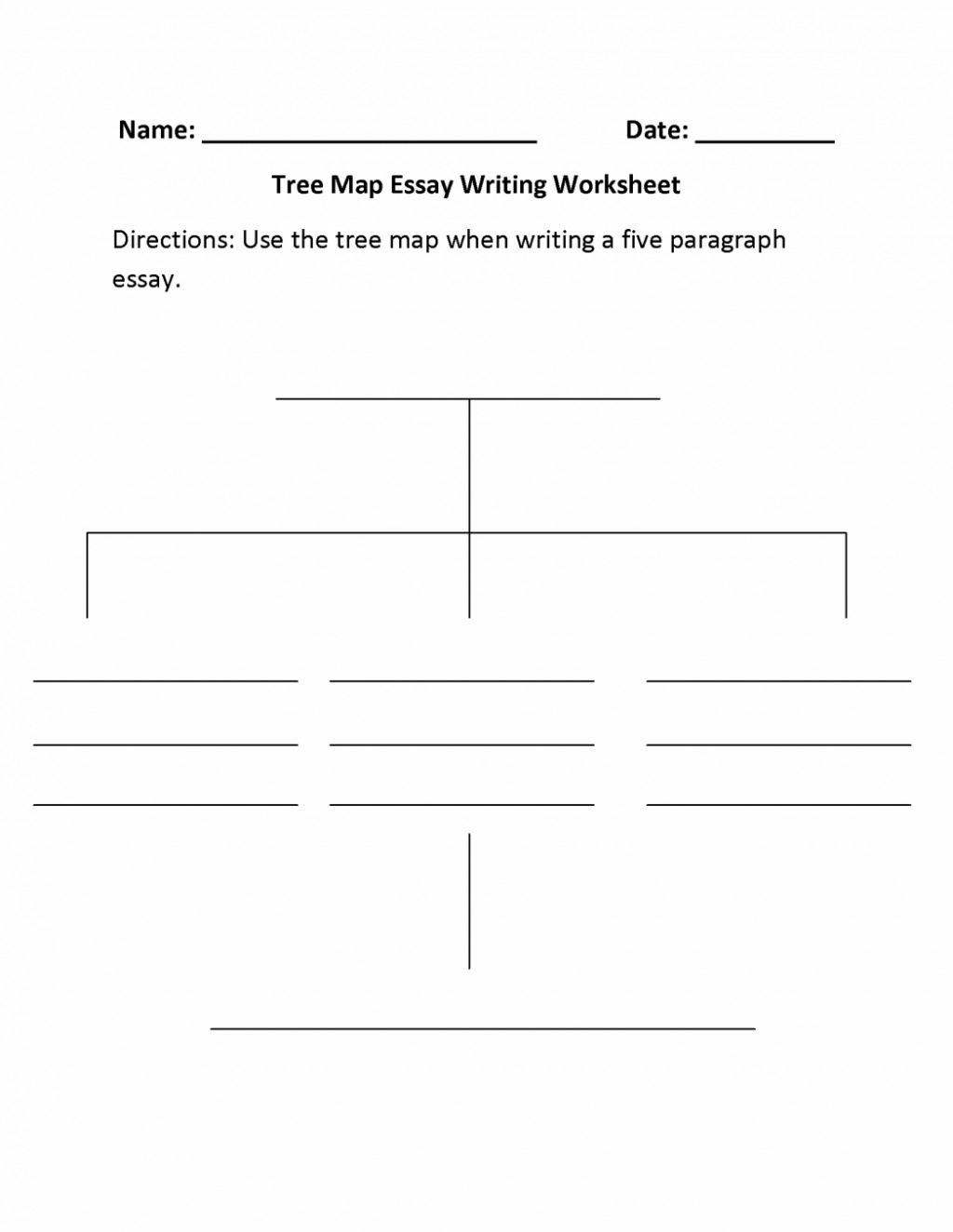 011 Essay Example Schizophrenia Essays On The Family And Free Writing Tools Tree Map Work Shocking Thesis Topics Title Large