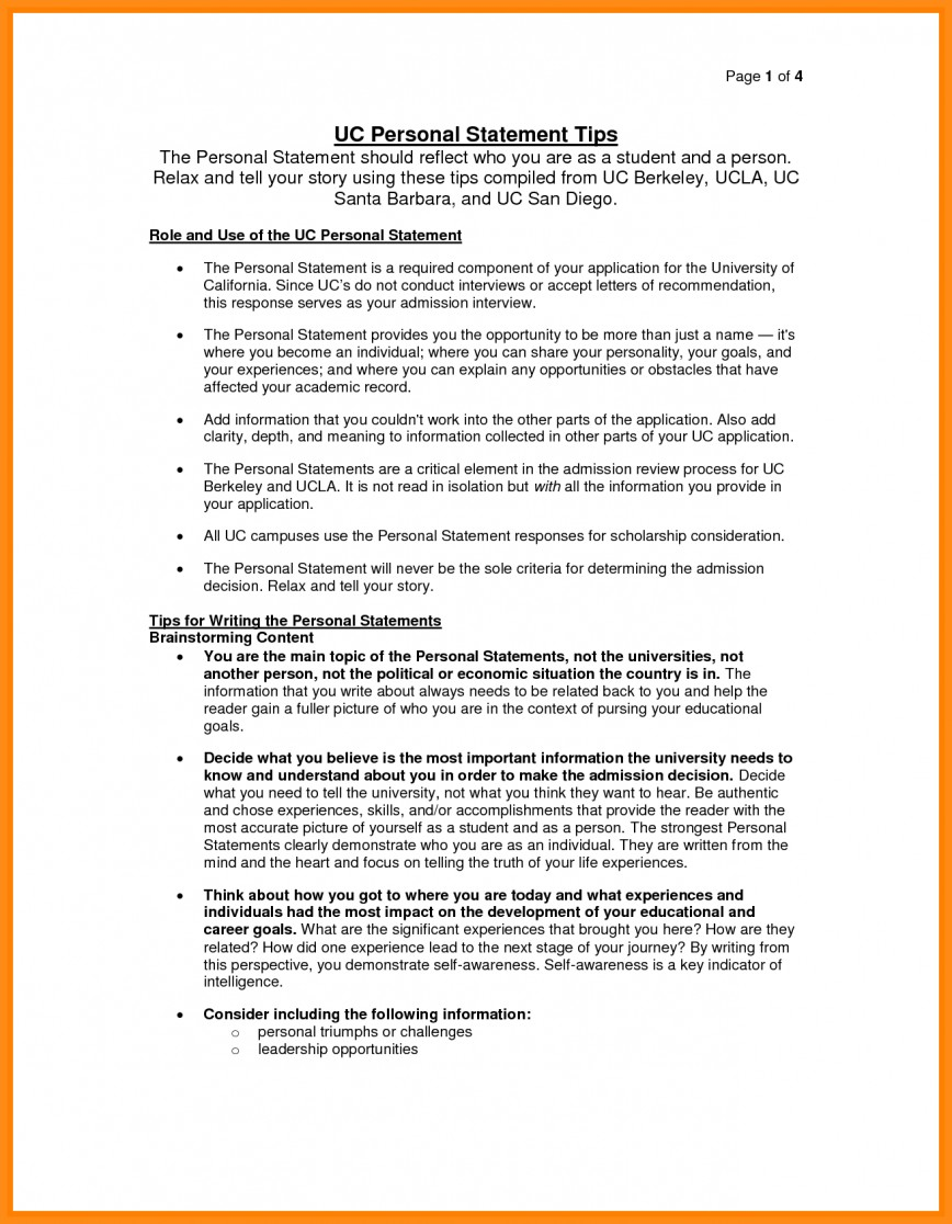 011 Essay Example Uc Personal Statement Prompt Examples Of Statements For Template Mrnpttfa Application Imposing Prompts 2015 2017 2