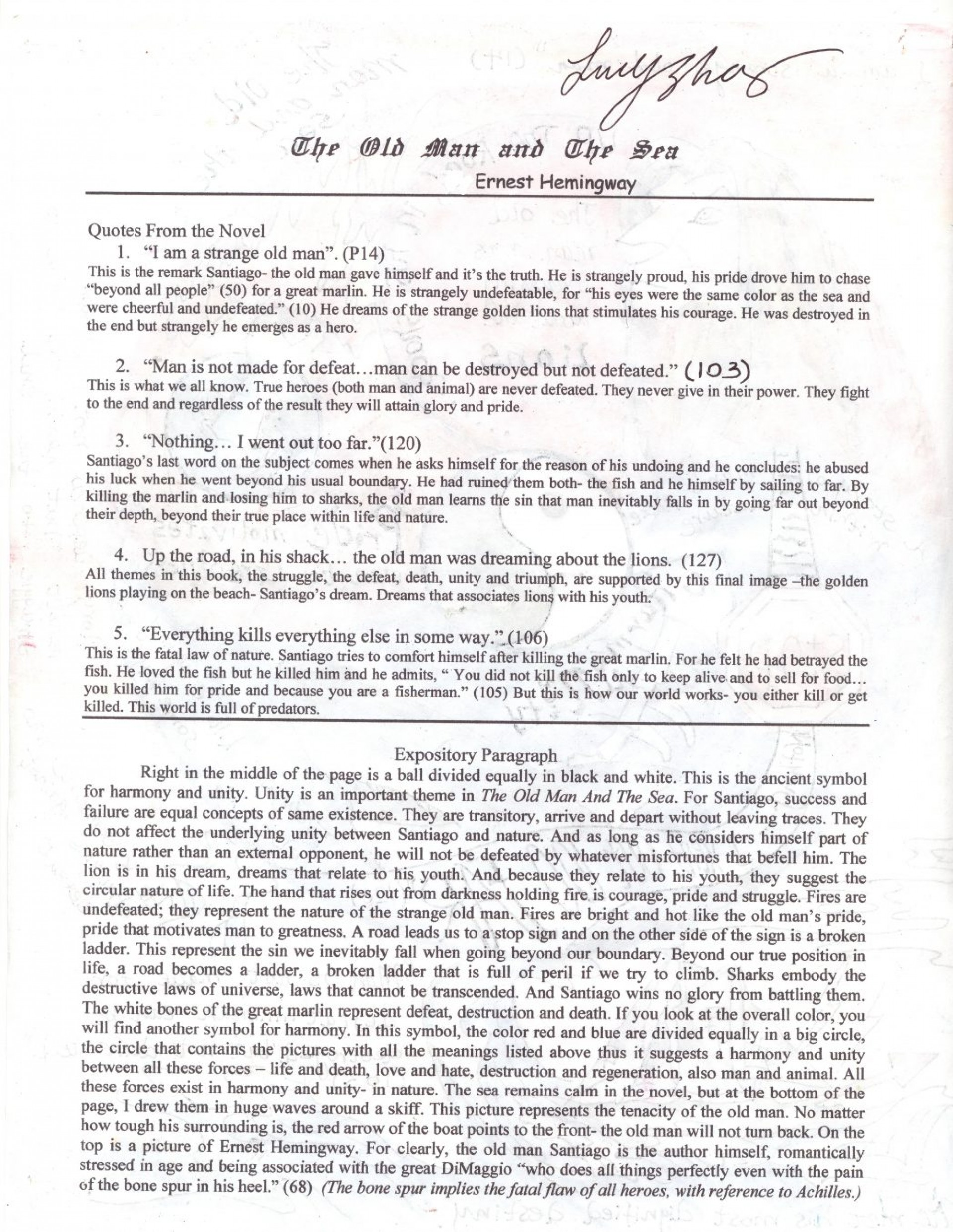 011 Essay Example Visual Directory Listing Of Departments English S Audience Analysis Vi Shocking Response Examples Literacy Arts 1920