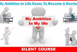 011 Essay My Ambition Doctor Example Stupendous About In Tamil Hindi On To Become A For Class 10