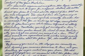 011 Essay On Handwriting Handwriting1 Fearsome Short Importance Of Good In Hindi Gujarati