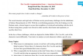 011 Essay On The Crucible Example Phenomenal And Red Scare Reputation Questions For Act 1