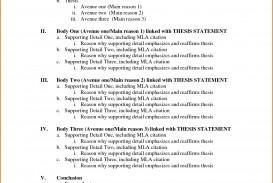 011 Essay Outline Template Example Of Sensational An Argumentative Sample Co Education Pdf