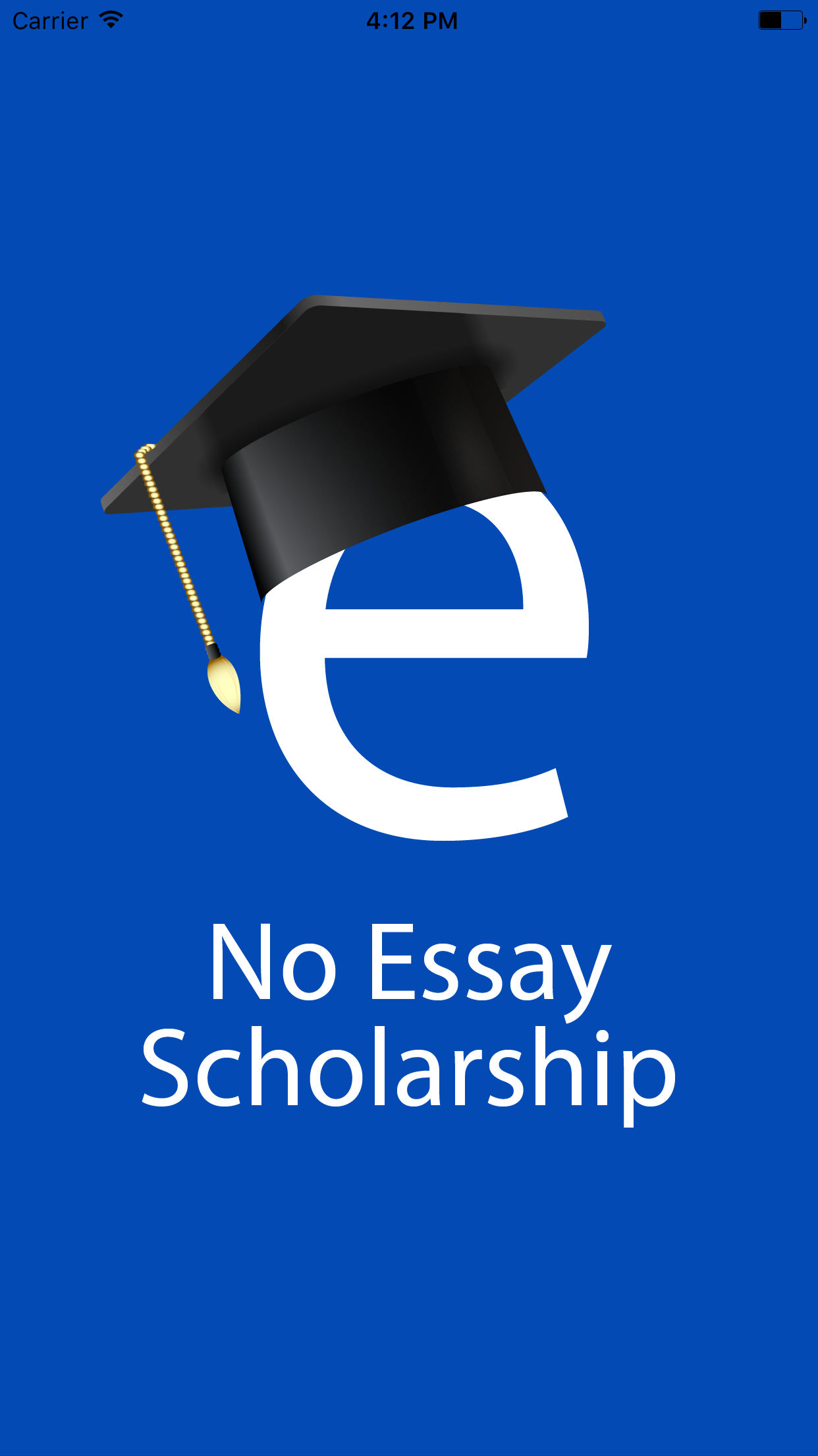 011 Essay Scholarship Search Push Apply Hafiz Adnan Shafiq No Applications Required Free Contest For High School Seniors Fast Legit App Cappex College Prowler Scam Review Rare Scholarships 2018 Short Full