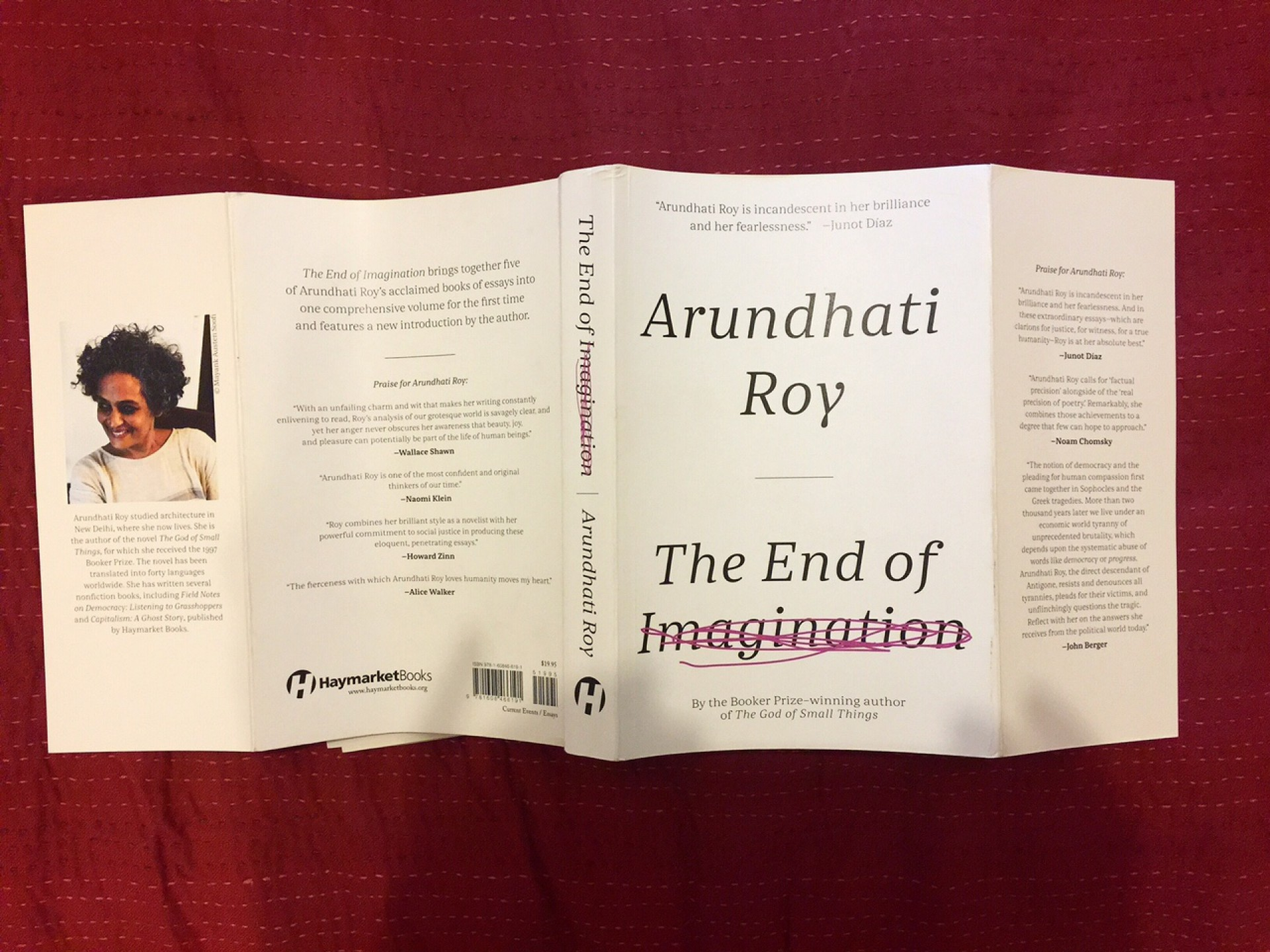 011 Essays By Arundhati Roy Img 3699 Essay Sensational 1920