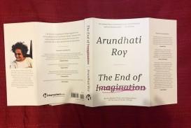 011 Essays By Arundhati Roy Img 3699 Essay Sensational