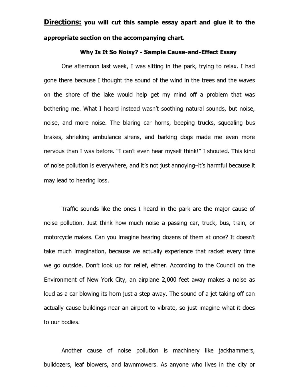 011 Free Cv Template Word014 Cause And Effect Divorce Essay Causes Effects Of Cover L Example Sample Impressive Questions On Sleep Deprivation Bullying Full