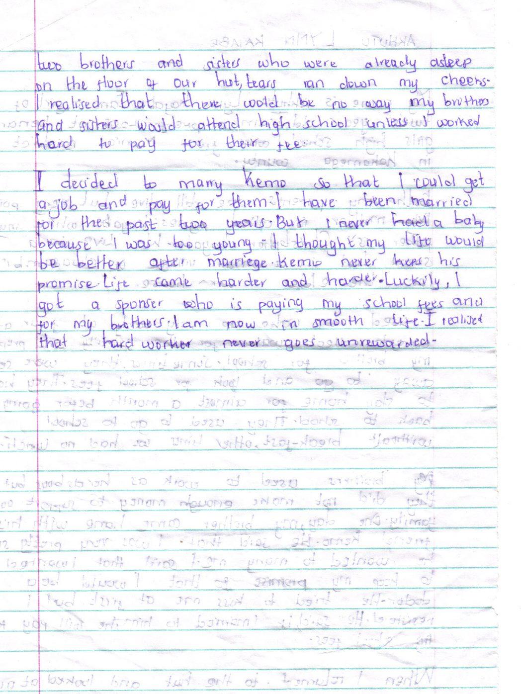 011 Hard Work Essay Essays On Gxart Sample Akhutu Lynn Kayabe First Writing Comp Pg2 Second Place Unused Au For Service Social 1048x1396 Wonderful In Urdu Example Full