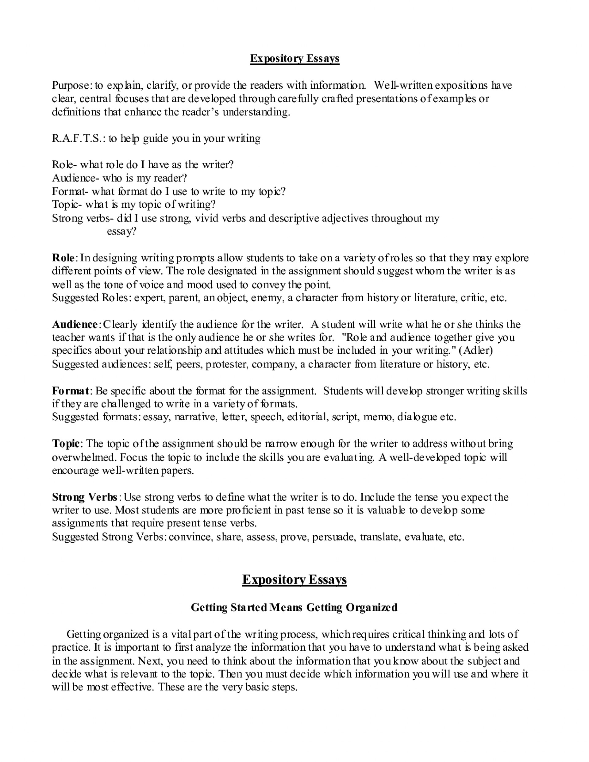 011 How Are Persuasive Essay And An Expository Different Example Thesis Statement Examples For Writers Pinterest Ideasher English Singular A Select The Correct Answer. 1920