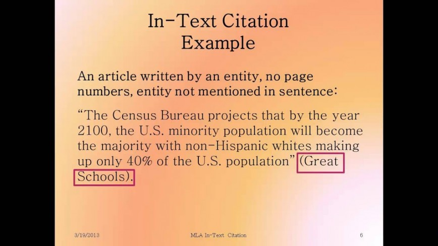 011 How To Cite Articles In Essay Maxresdefault Singular Newspaper Text Mla Apa Quote From Article