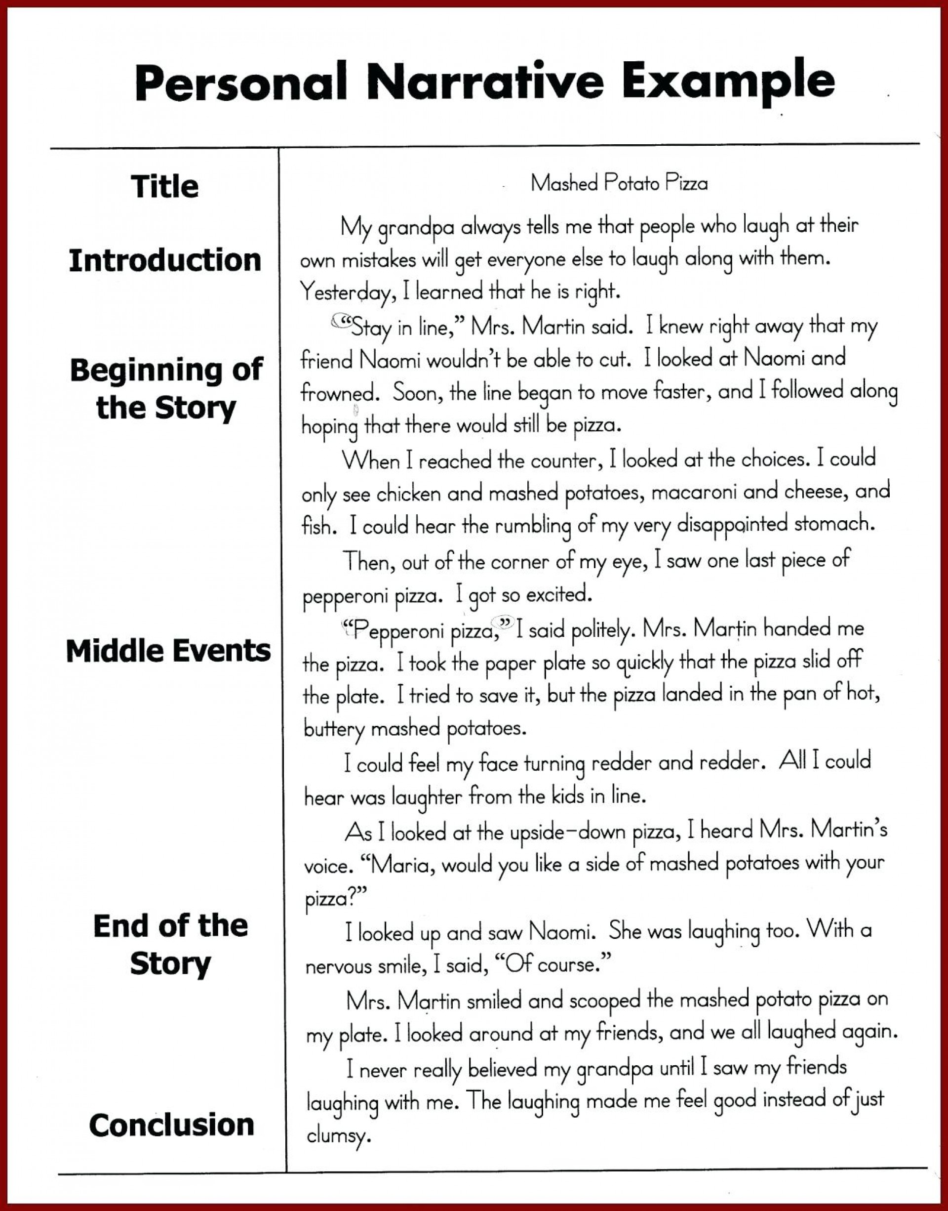 011 How To Write An Autobiographical Essay Example My Autobiography Examples For Grad Writing S Written Of Scholarship College Graduate School Job Incredible A 1920