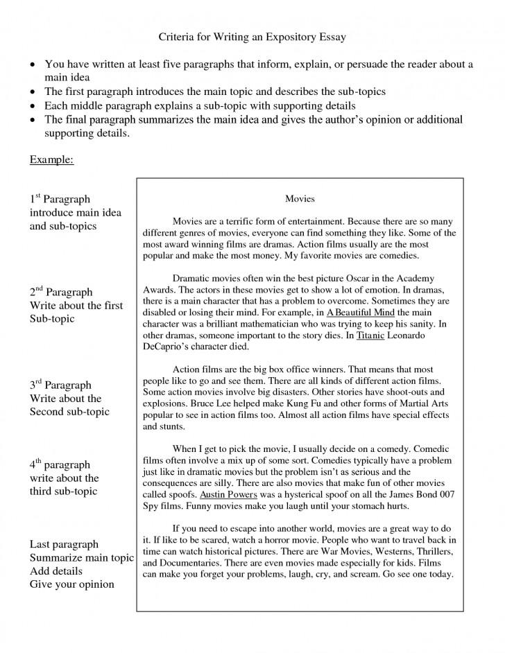 Life lessons essay contest