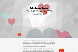 011 Large 9c7cbb98d14cce0731e1794ebb29986f1534592219 Essay Example Modern Love Phenomenal Essays Contest Winner Amy Rosenthal