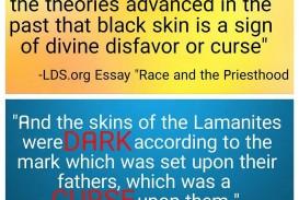 011 Lds Essays Essay Unbelievable Joseph Smith Abraham Dna