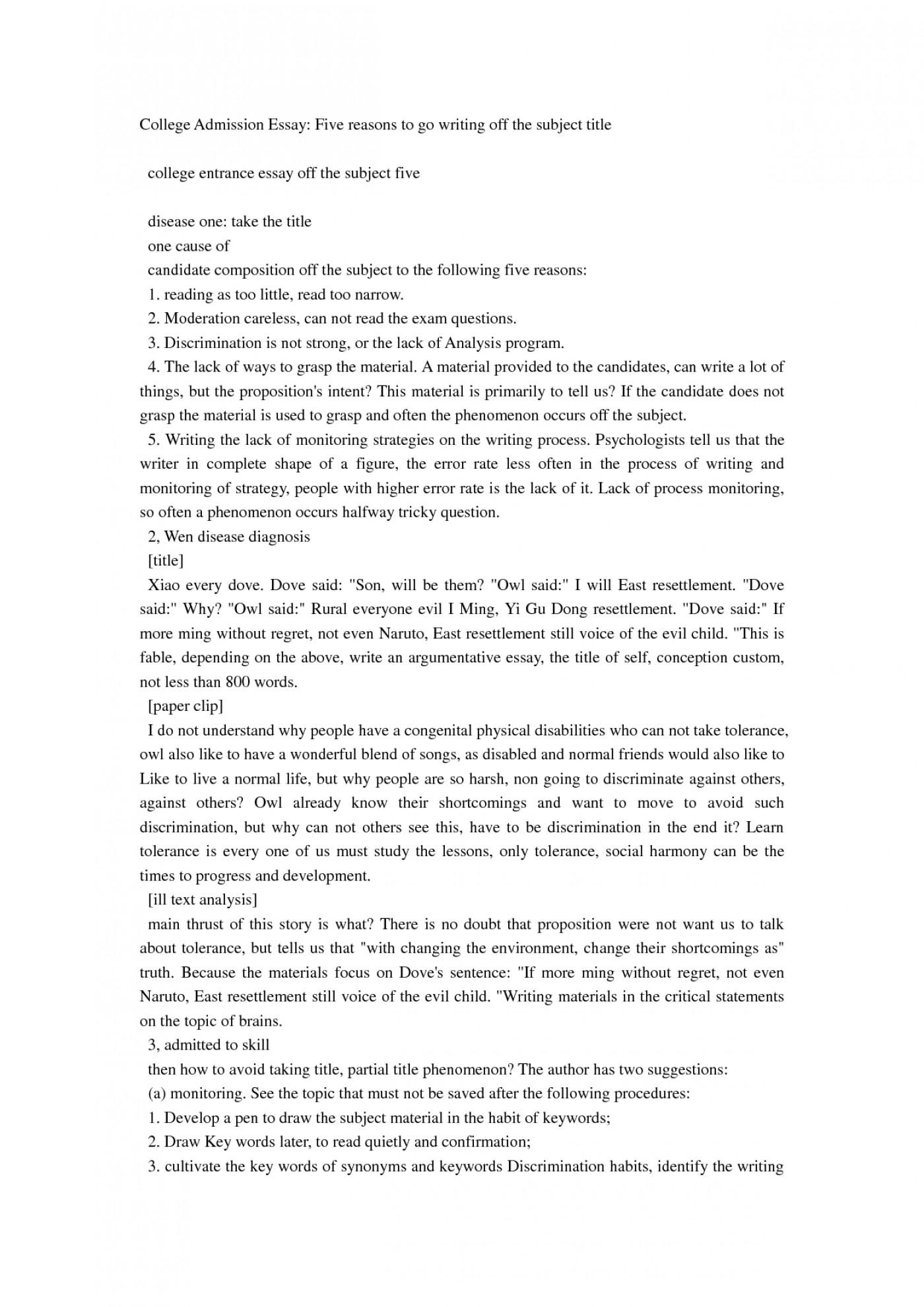 Dissertation vita page
