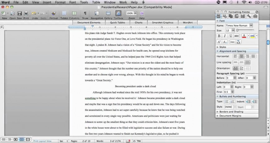 011 Maxresdefault Essay Example Chicago Style Unforgettable Format Sample Paper Template 868