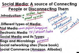 011 Maxresdefault Essay Example On Excellent Media Advantages And Disadvantages Trial In Hindi How Influences Us