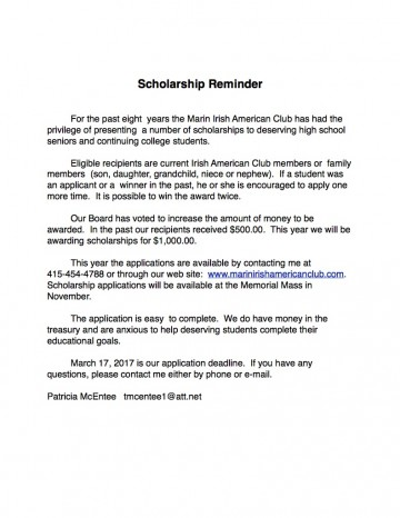 011 Miac Scholarships 2017 Scholarship Rem Easy For High School Students No Essay Juniors In Stunning 360