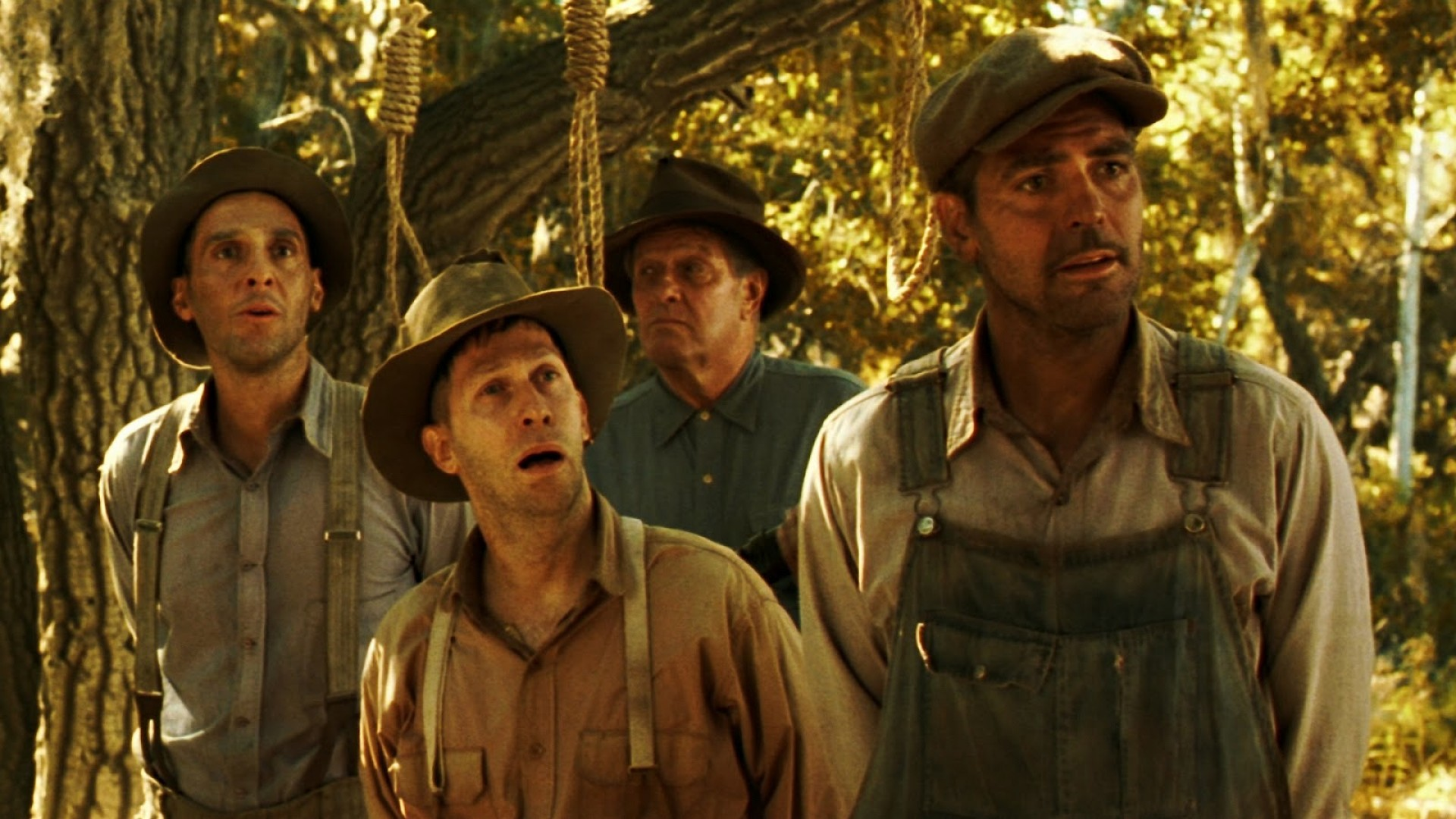 011 O Brother Where Art Thou Essay Example Blog Striking And The Odyssey Comparison Vs Compared To 1920