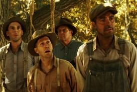 011 O Brother Where Art Thou Essay Example Blog Striking And The Odyssey Comparison Vs Compared To