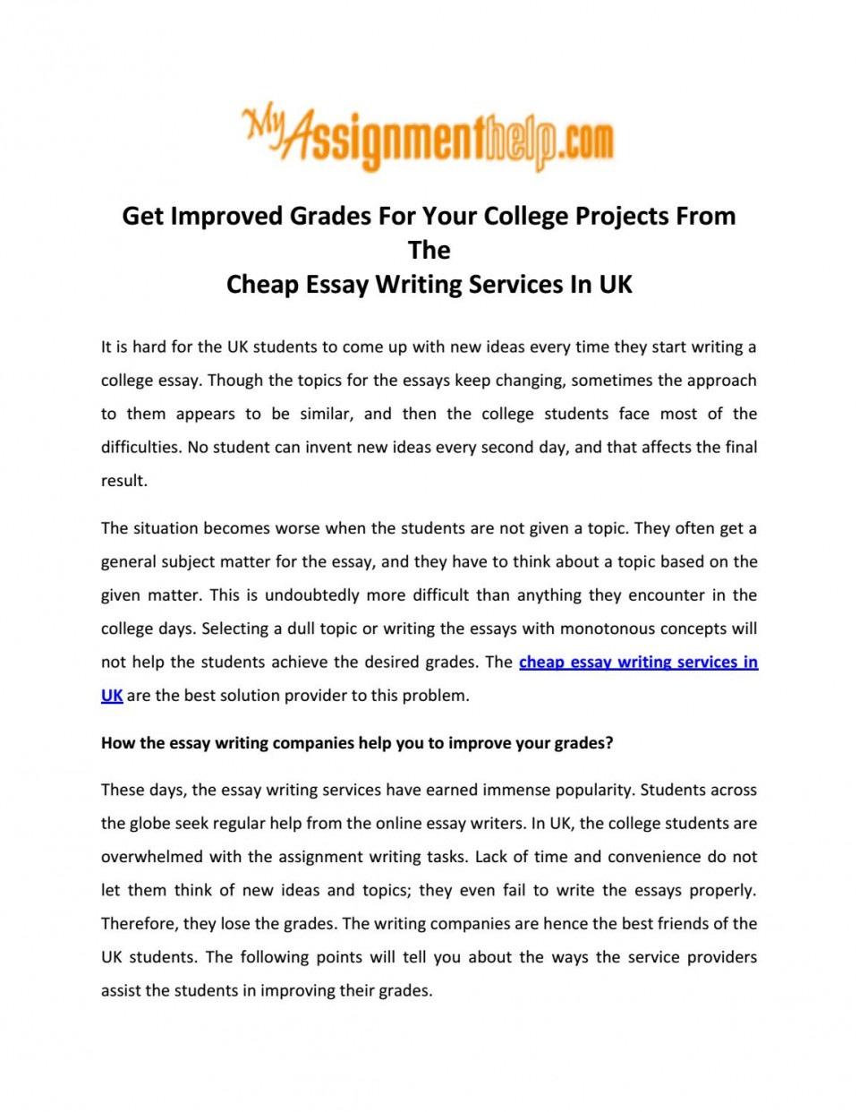 011 Page 1 Essay Example Cheap Writing Unusual Service Review Services Uk Australia 960