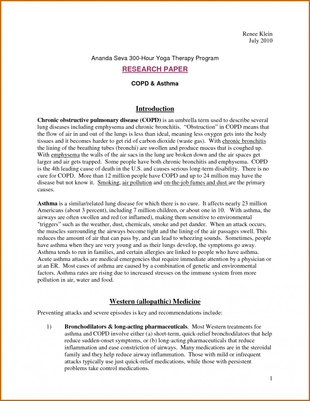 Free short research papers dissertation on drama therapy