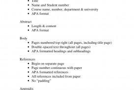 011 Sample Essay Format Best Apa 6th Edition Scholarship Using Mla