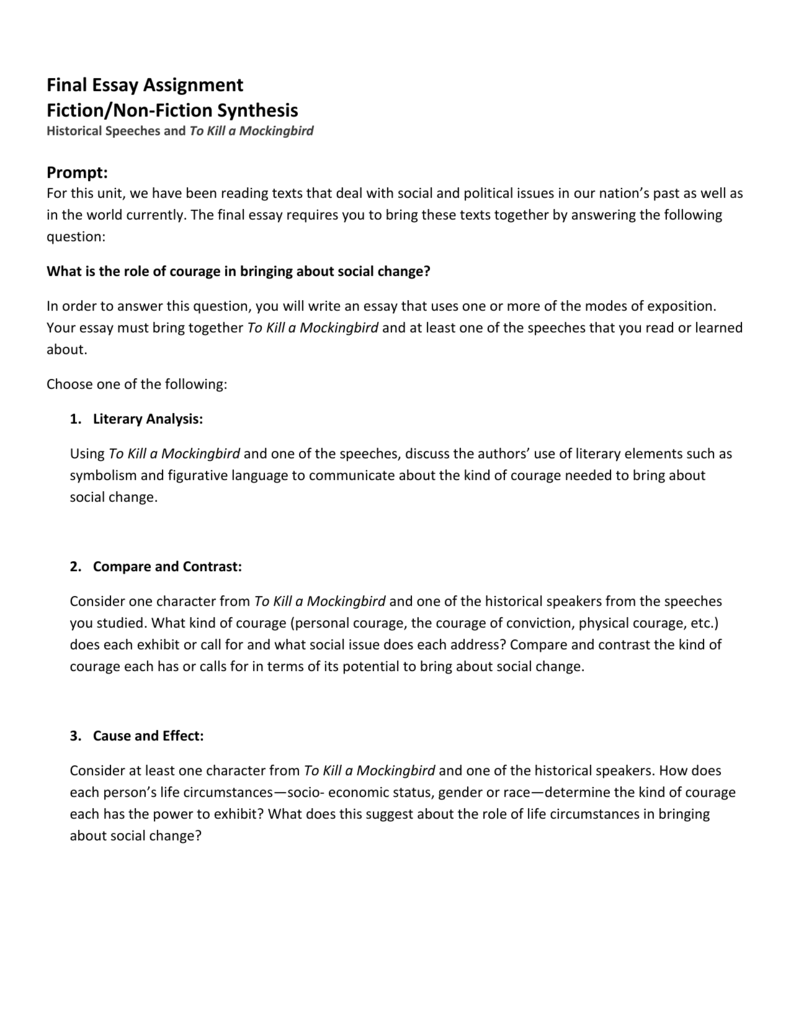 011 Synthesis Essay Prompt 009783948 1 Fearsome 2017 Ap Lang Locavore Examples Full