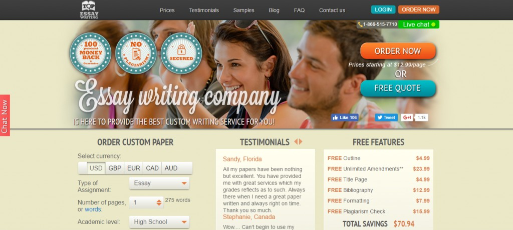 011 Top Essay Writing Reviews Example Unique Large