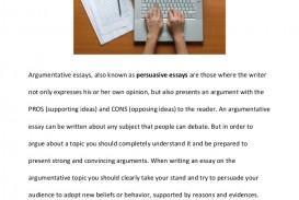 011 Top50argumentativeessaytopics Phpapp01 Thumbnail Debate Essay Topics Marvelous Interesting Persuasive Questions