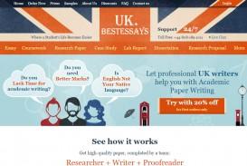 011 Ukbestessays Essay Writing Companies Uk Top Websites Sites