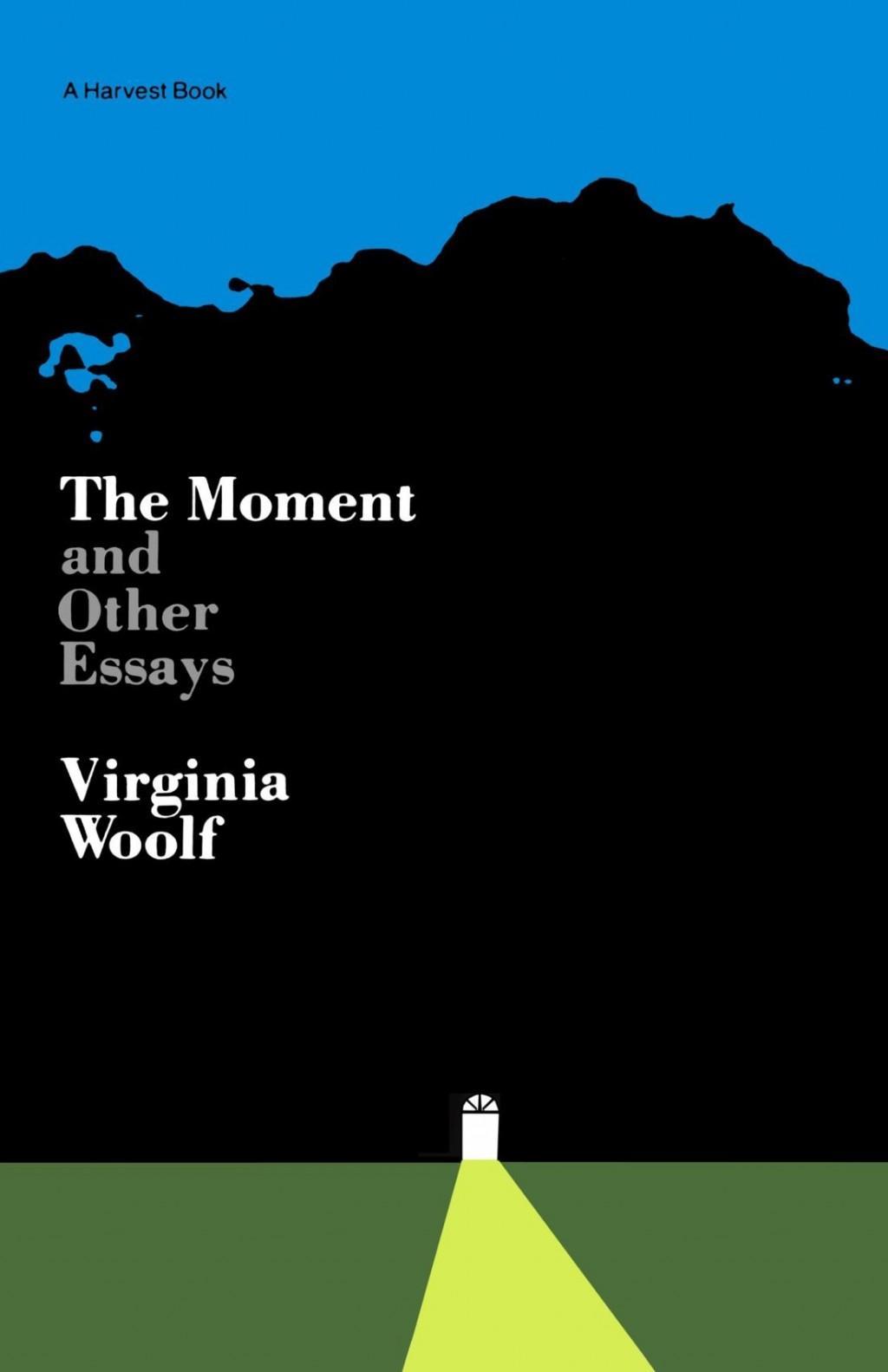 011 Virginia Woolf Essays Gs8rmzl Essay Unusual Online The Modern Analysis On Self Large