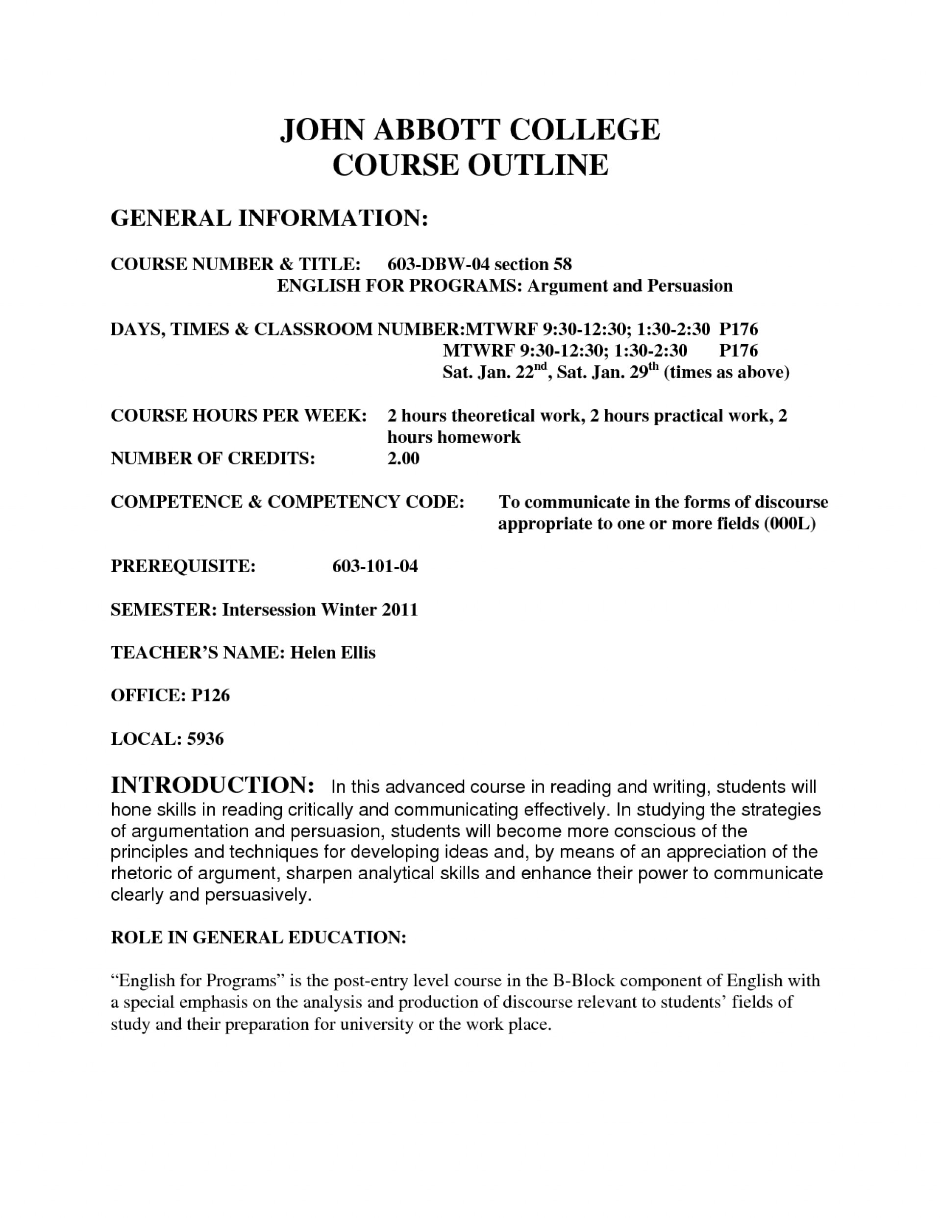 011 Writing College Essay Outline Term Paper Writer Service L Striking Heading Format Example Template Pdf Research 1920