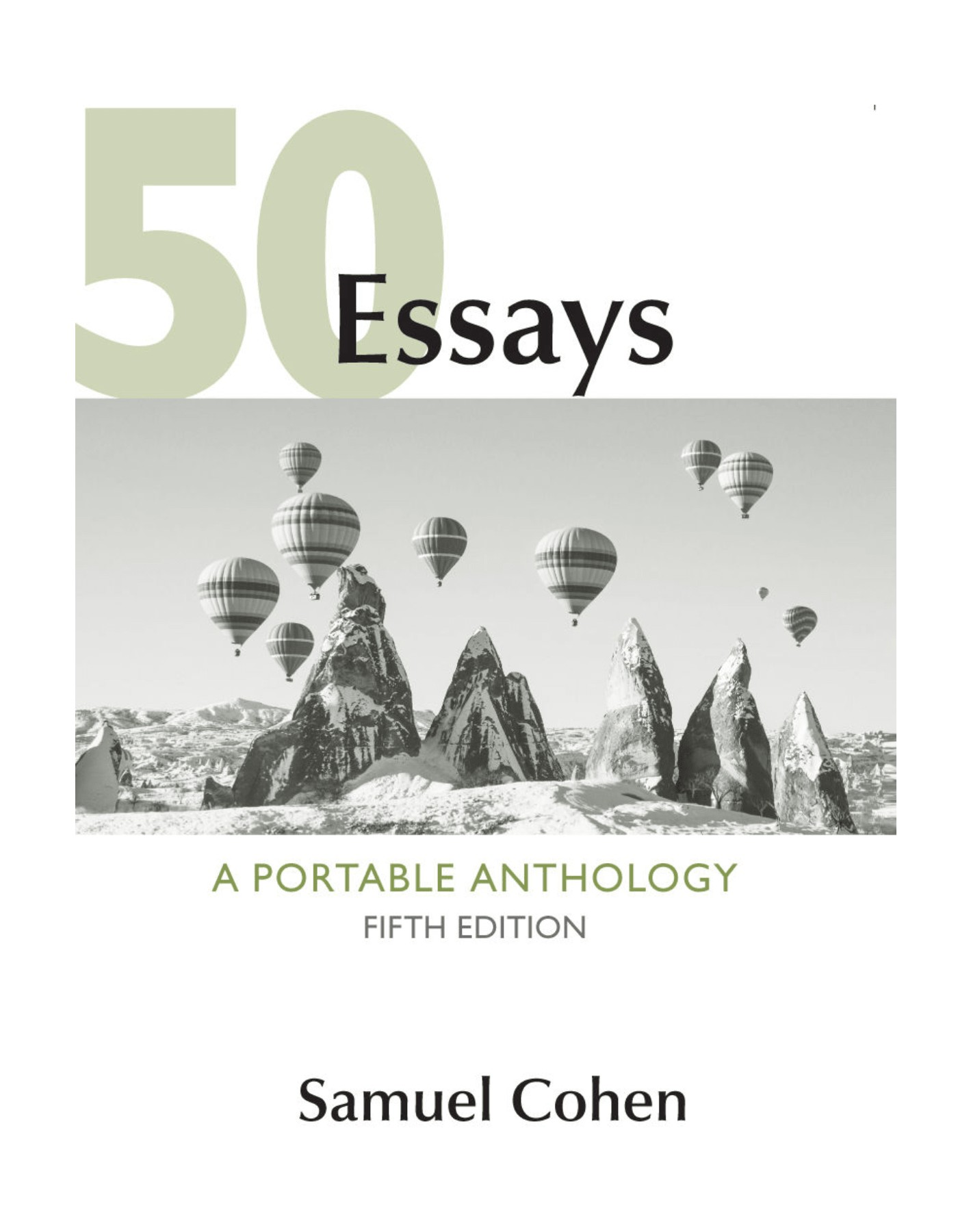 012 50fit14002c1800ssl1 Essay Example Essays Portable Anthology 4th Edition Awful 50 A Pdf Free 1400