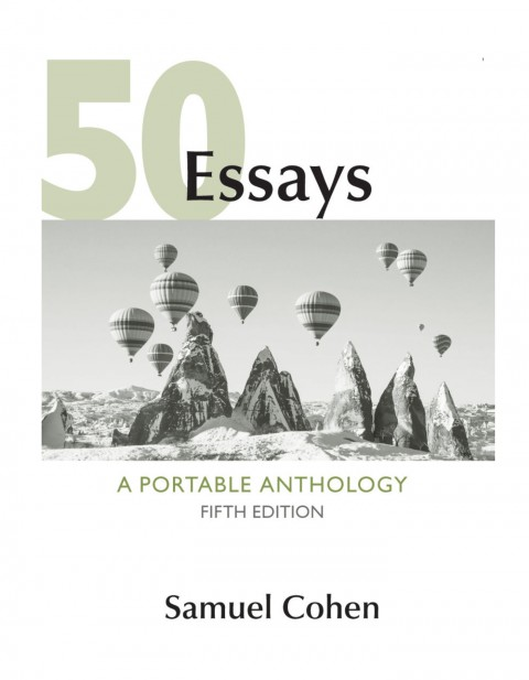 012 50fit14002c1800ssl1 Essay Example Essays Portable Anthology 4th Edition Awful 50 A Pdf Free 480