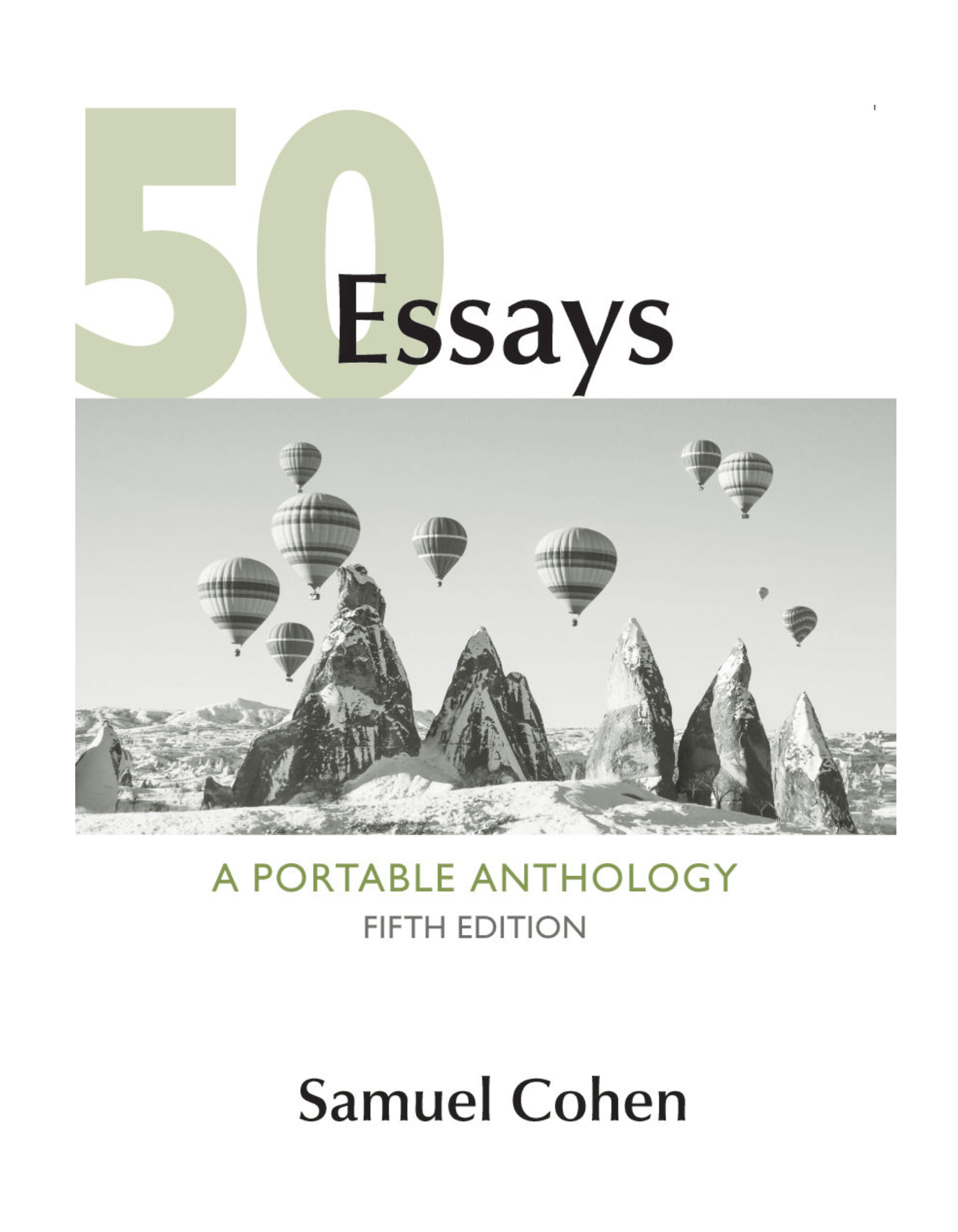 012 50fit14002c1800ssl1 Essay Example Essays Portable Anthology 4th Edition Awful 50 A Pdf Free Full