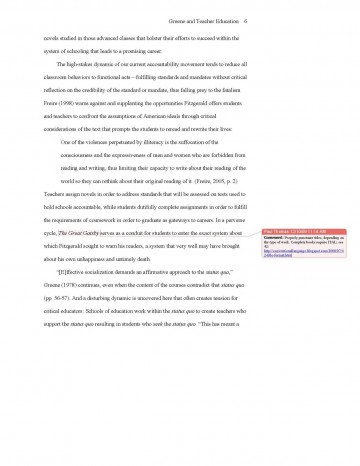012 Apa Short Essay Format Help Style And College Ex Archaicawful Example Sample 360