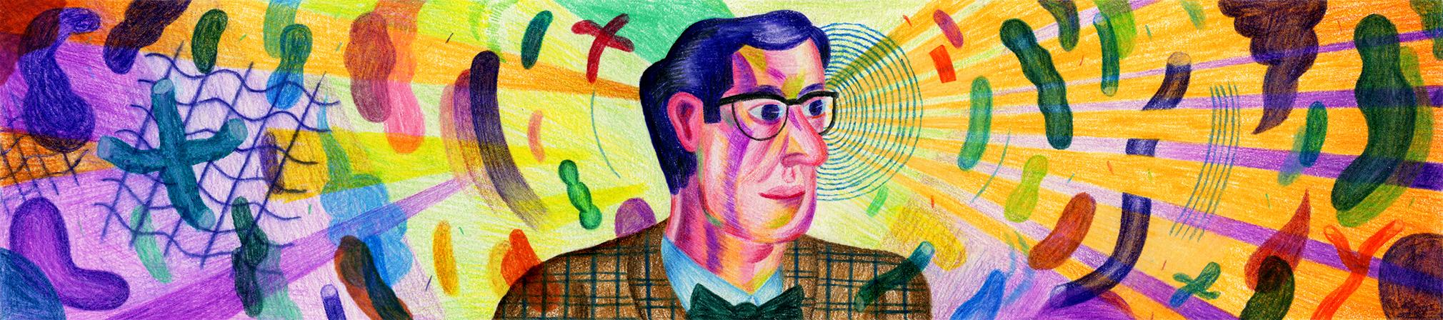 012 Asimovx2020sw2020 Isaac Asimov Essays Essay Awful On Creativity Intelligence Full