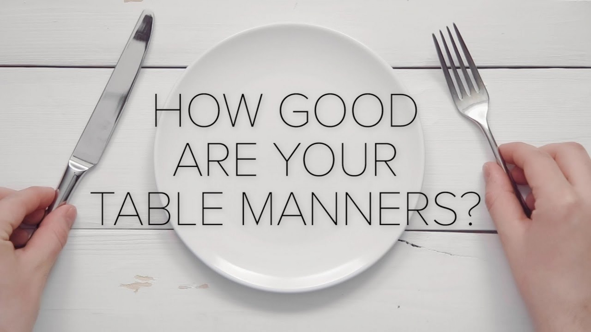012 Basic Table Manners Essay Maxresdefault Wonderful 1920