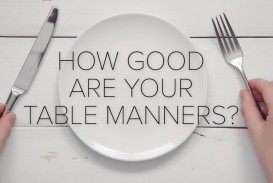 012 Basic Table Manners Essay Maxresdefault Wonderful