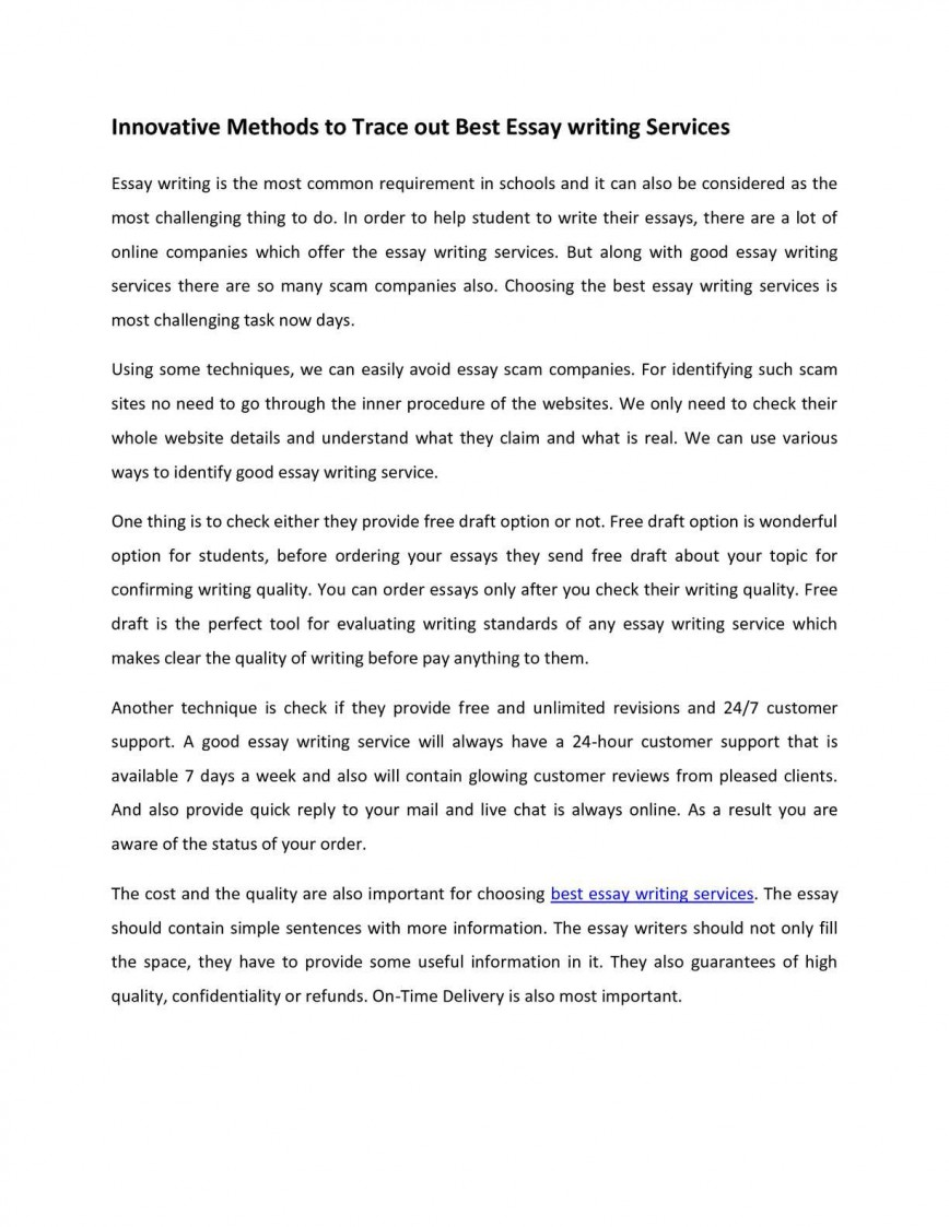 012 Best Essay Writing Example Awful Apps For Ipad Service 2018 Books Our Friend 868
