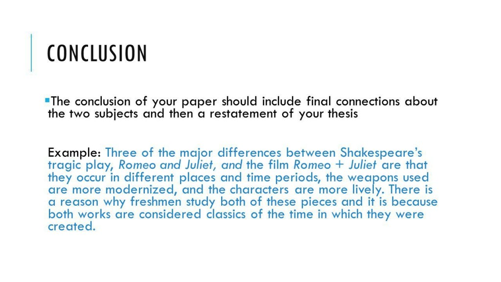 012 Brilliant Ideas Ofple Conclusion For An Essay Nardellidesign Wonderfulples Essays Sentence Archaicawful Examples Persuasive College Large