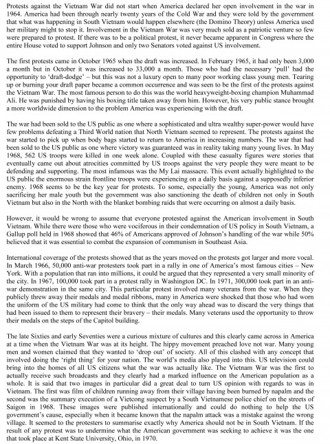 012 Cause And Effect Essays Vietnam War Amazing Essay Examples On Stress Pdf 480