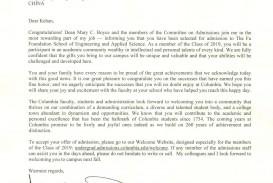 012 Columbia University Application Essay Elite College Link Business School Essays Dennis  Rev Ks Tips Analysis Help Admission Shocking Mba That Worked Undergraduate